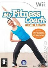 My Fitness Coach: Get In Shape (Wii) VideoGames