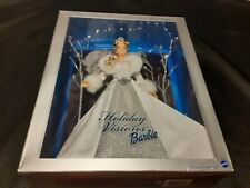 Winter Fantasy 2003 Barbie Doll