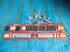 Roland Juno-106 Panel Board PCB291-911 Replacement Parts - B326