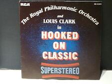 LOUIS CLARK Hooked on classic PB 5385
