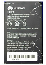 NEW OEM HUAWEI HB4F1 E5832 E5836 E5838 E5 U8000 Cricket BATTERY