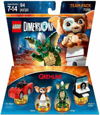 LEGO Dimensions Gremlins Team Pack, New