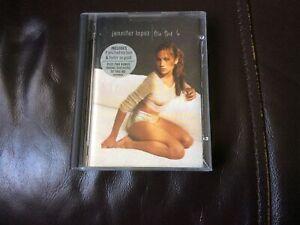 Jennifer Lopez - On The 6 (2002) MINI DISC UNPLAYED CRACKED CASE AND MINOR M