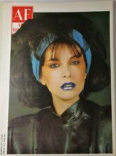 Magazine AF Arte Fotografico Spain 377 05/1983 Mario Larrode Fine Art Photo