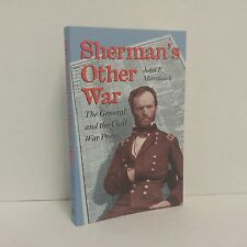 General Sherman & the Civil War Press NEW softcover