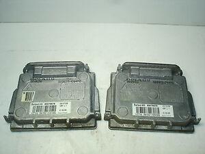 OEM 2009-2011 Mitsubishi Eclipse Xenon HID Ballast Control Unit Computer Module