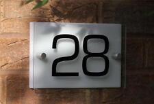 Plaques, panneaux et enseignes en verre pour la décoration intérieure de la maison