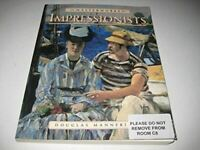 The Masterworks of the Impressionists, Douglas Mannering, Very Good, Paperback