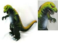 "GODZILLA 1997 15"" Inch Posable Moveable Arms Legs & Tail Action Figure RARE"