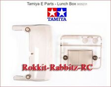 Tamiya E Parts - Lunch Box part number 9005231