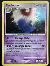 Carte Pokemon SWALOT 9/99 Holo Platine ARCEUS English NEUF