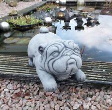 Gartenfiguren skulpturen aus steinguss mit engel for Gartenfiguren aus steinguss