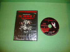 The Grudge 2 (DVD, 2007, Unrated Director's Cut)