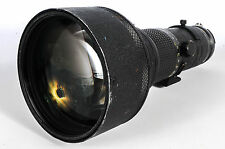 Nikon Nikkor 400mm F/3.5 ED IF AIS Manual Focus Lens {122, 39 Drop-In}