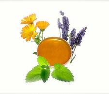 Organic Calendula-Lemon Balm Salve >100 ml< from Aldantina