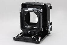 【AB- Exc】 Wista 45 Large Format Field Film Camera 4x5 Body Only From JAPAN #2808