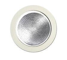 Bialetti 0800403 Filtre pour Cafetière italienne Acier