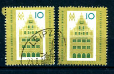 DDR_1961 Mi.Nr. 843 Leipziger Herbstmesse