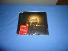 """Mental Overdrive """"The Phuture That Never Happened"""" CD  Smalltown Supersound"""