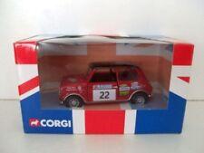 Voitures, camions et fourgons miniatures Corgi pour Austin 1:43