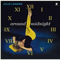 London- Julie	Around Midnight + 1 Bonus Track (New Vinyl)