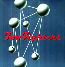 Foo Fighters - The Colour And The Shape NEW LP