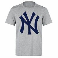NY NEW YORK YANKEES MLB BASEBALL TEAM LOGO UNISEX CLOTHING