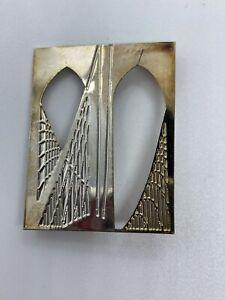 Brooklyn Bridge Pin