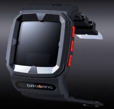W12 GPS Reloj teléfono-Reloj de Teléfono Inteligente