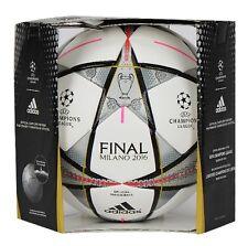 Futbol ADIDAS final Milano 2016 omb [match ball Champions League] juego pelota