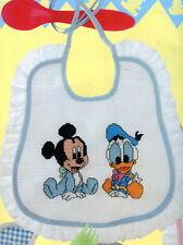 Schemi E Riviste Di Ricamo A Punto Croce A Tema Disney Ebay