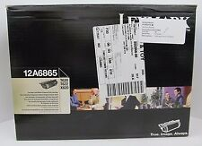 Genuine Lexmark 12A6865 High Yield Toner Cartridge T620 T622 X620 NEW & SEALED
