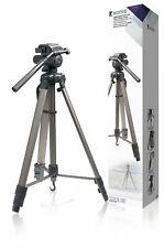 Stativ Kamerastativ C2 für Canon Digital Ixus 990 IS