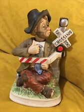 Melody In Motion �Long Journey� Hobo Railroad Crossing Musical