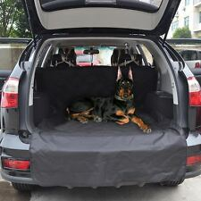Cargo Liner For SUVs Waterproof Pet Cat Dog Car Booth Cover Durable Material