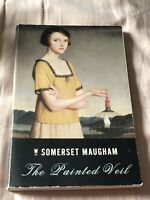 Vintage International: The Painted Veil by W. Somerset Maugham (2004, Paperback)