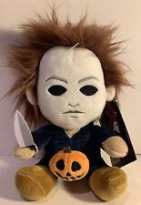 Neca Plush Halloween Ii Phunny KidRobot Michael Myers New with Tags