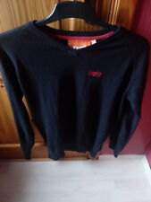 Pull Superdry taille M