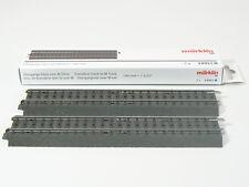 Märklin H0 24951, 2 Übergangsgleise zum M-Gleis, neu