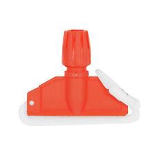 Clip in Plastica Kentucky mocio Red Bracket Holder colori codificati Sostituzione (5)