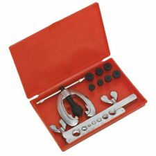 Sealey AK505 Pipe Flaring Kit 9pc