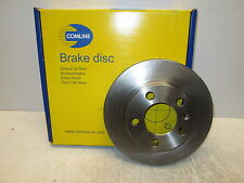 REAR BRAKE DISC FIT SEAT	IBIZA IV 2002-2009 1.4 1.6 1.8 1.9 2.0 TDI 16V T CUPRA