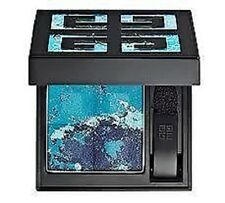 Givenchy Le prisme  17 Island lagoon Brand new in box