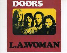 CD THE DOORSL.A. womanGERMANY EX+ ( A2407)