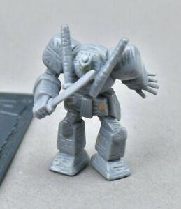 Yu-Gi-Oh - Giant Soldier of Stone Kazuki Takahashi Mini Figure Mattel