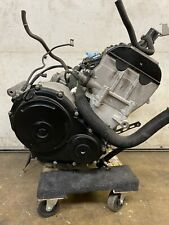2006-2007 Suzuki Gsxr750  Engine Motor Transmission