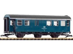 PIKO 37610 Werkstattwagen 414 der DB, Epoche IV, Spur G