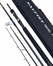 Daiwa Saltist Travel 7' 14-42g 4pc / Travel Fishing Spinning Rod