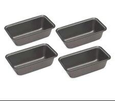Cuisinart Bakeware Mini Loaf Pan set of 4