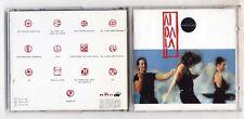 Cd Cd MECANO Aidalai – OTTIMO 1991 Prima edizione